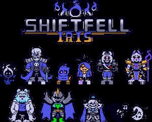 Shiftfell: Iris