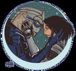 Duets - Mass Effect