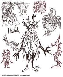 Pal-nivh: sketch