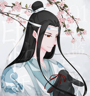 HBD Lan Zhan