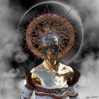 Holy Leader