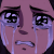 Piratebent Icon (Crying) 4