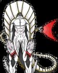 Quimera Parca: Quetzalcoatl