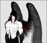Cain Demon Form
