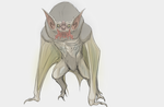 First Generation Proto Vampire