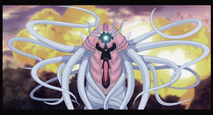 Illyria Demon Form