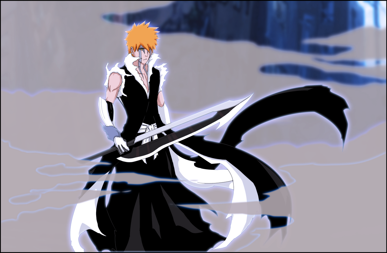 Arrancar Fighter's Bleach OC Favourites By The-Last-Reaper