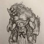 Devolved Dumah Soul Reaver Legacy of Kain