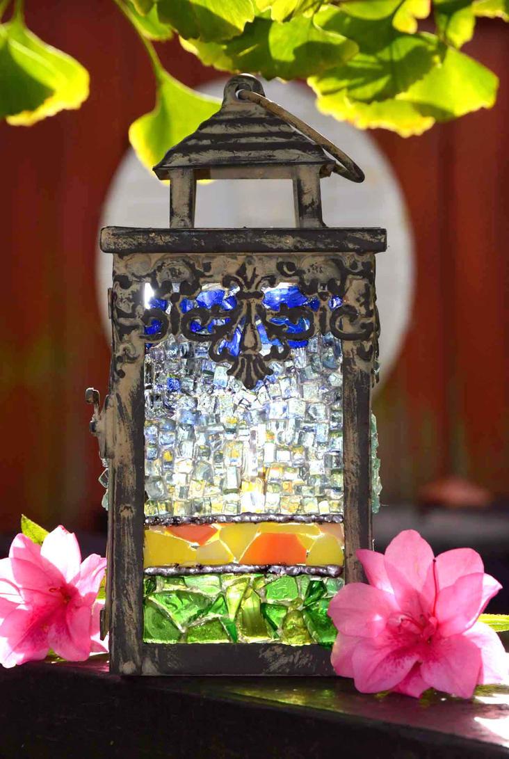 Regina's Light by JournalMTW