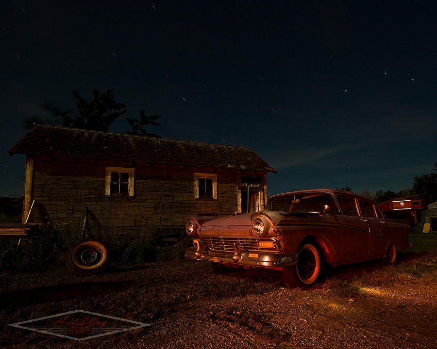 Hillbilly ways n outlaw style by AntiBling