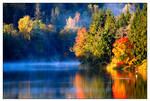 Latvian autumn