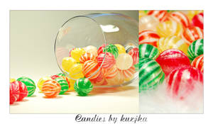 Candies by kuzjka
