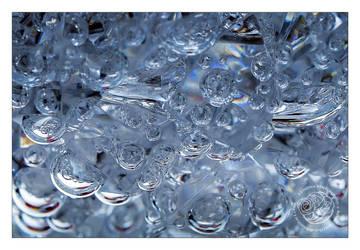 Sparkling water by kuzjka