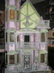 My Spooky Dollhouse