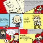 EmoBoone: Dear Diary