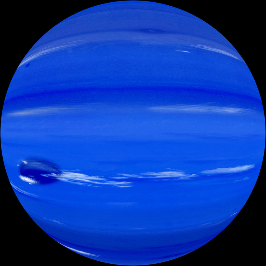 Do any other planets experience seasons david reneke for Plante neptune