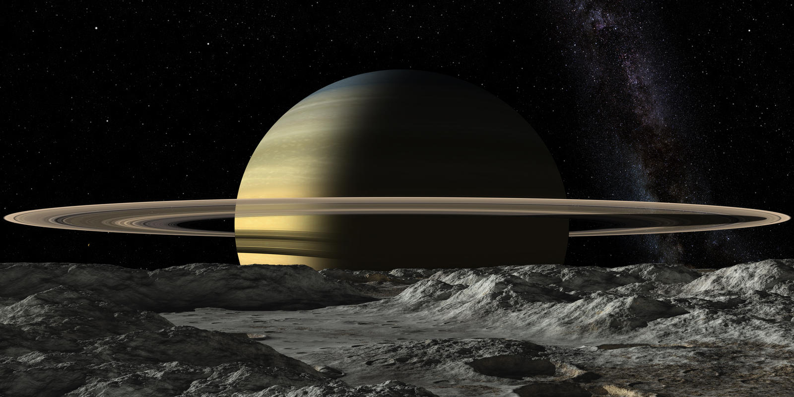 digital images of saturn the planet - photo #42