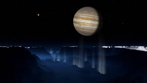 The Ghosts of Europa