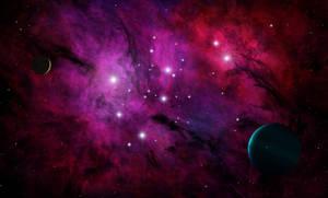 The Stygian Nebula
