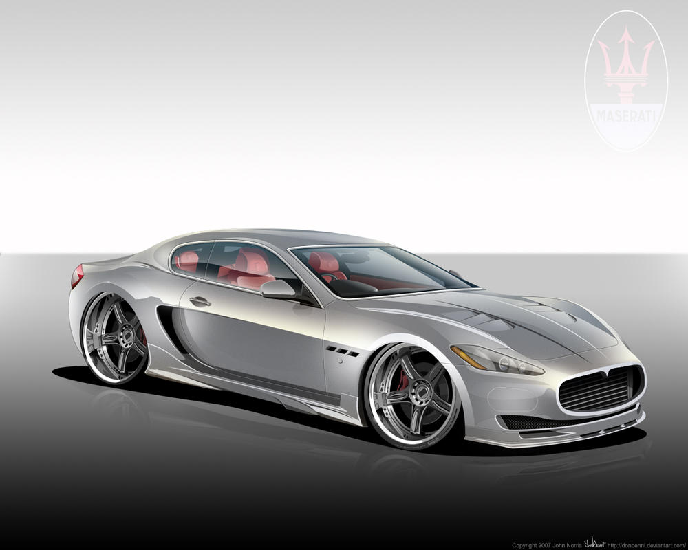 Maserati Sport Cars For Sale