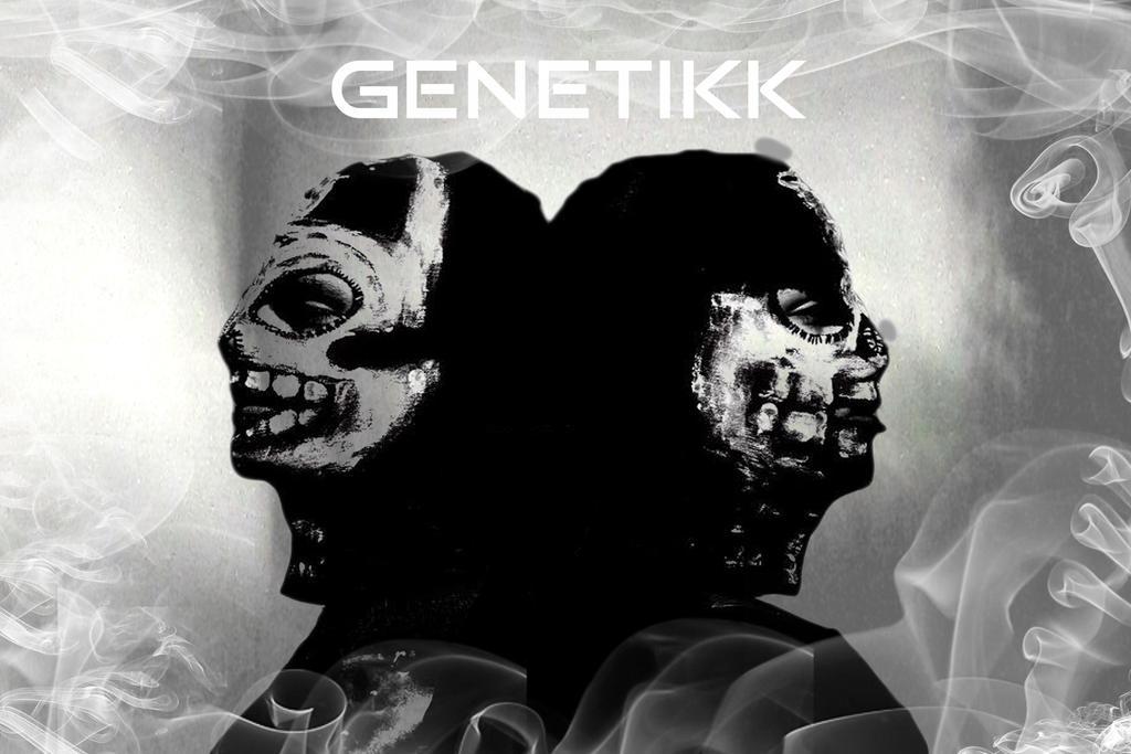 genetikk wallpaper