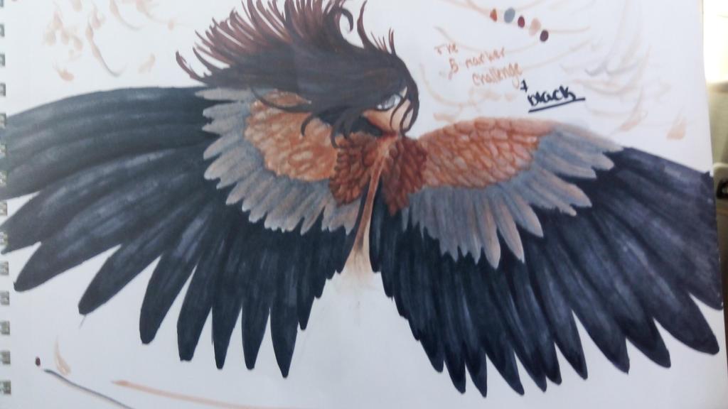 wingsssss by Remmistar