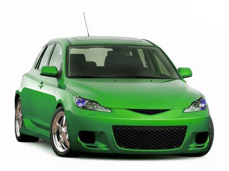 Mazda 3 Axela