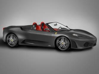 Ferrari F430 by VellGFX