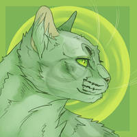Sparkfoot icon by Aria-Hope