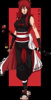 ::Setsuna - Blood Hound