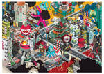 City of Chinese Afterlife