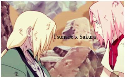 Tsunade-x-Sakura's Profile Picture