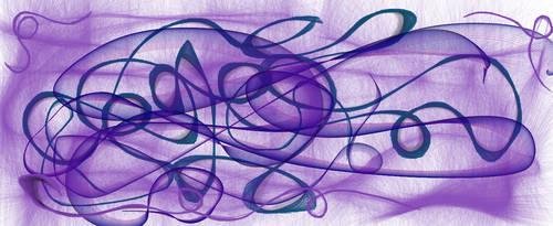 Scribble by Veritas-Unae
