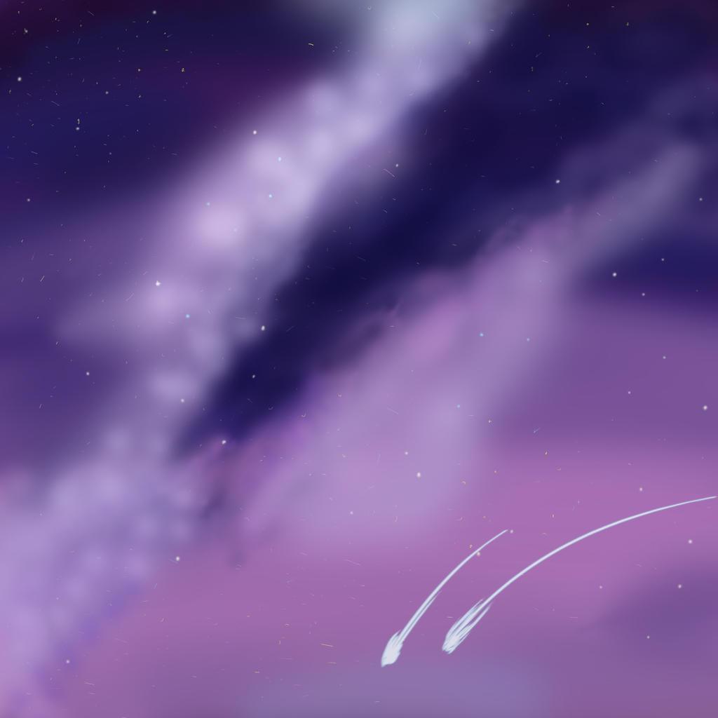 Galaxy by Blue-Hybrid