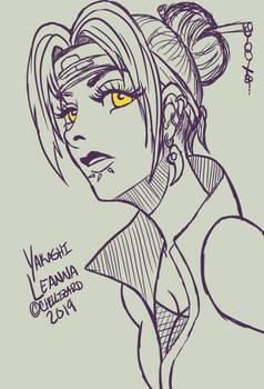 Yakashi Leanna
