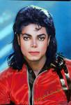 1980's MJ