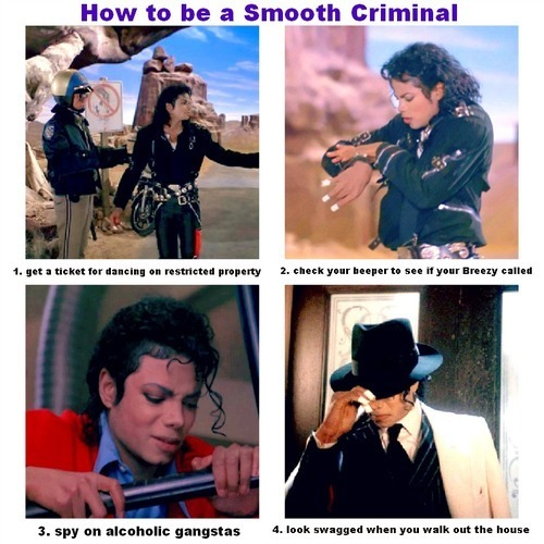 smooth criminal DIY by ajacqmain
