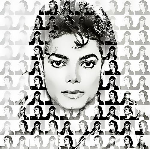 MIchael JAckson by ajacqmain