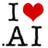 I heart AI by Anya82