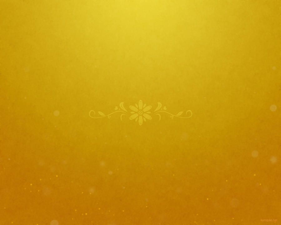 Simple Yellow Background by Anya82 on DeviantArt