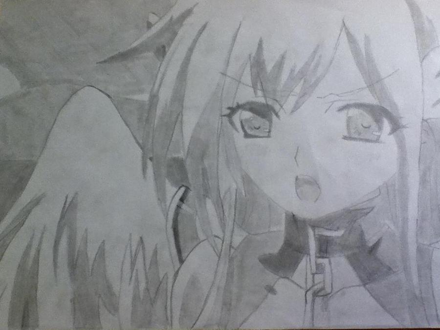 Astrea by XxLike