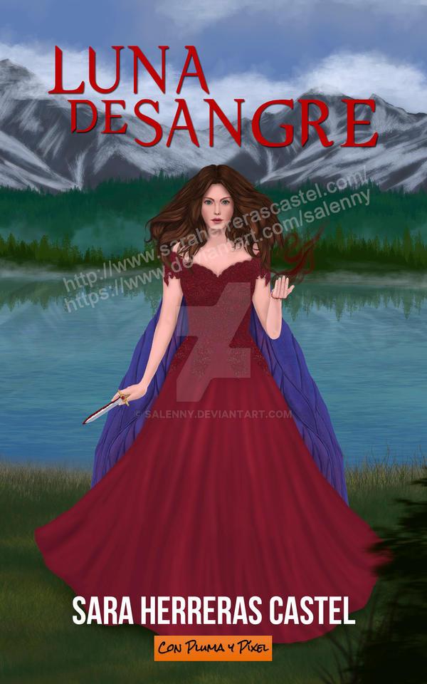 Luna de sangre by Salenny