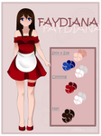 Comm125 :: Faydiana Reference