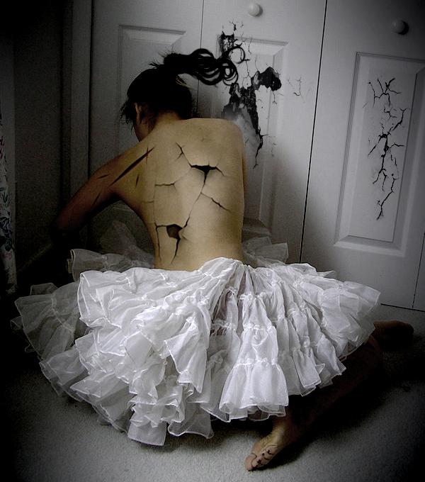 Depression by emprinsesa