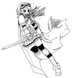 Girl L.Knight