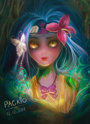 Nekko by Packio1808