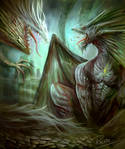Dragon by PackioTran
