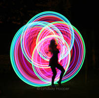LED Hoop 2