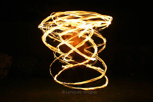 Whirlwind of Fire