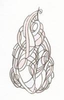 Glass Knot by SkyWookiee